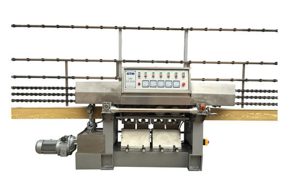 GY4 Glass Straight-line Pencil Edging Machine